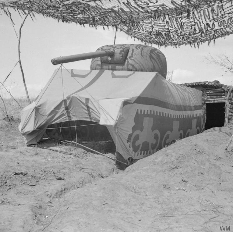 Diverses photos de la WWII - Page 3 13925