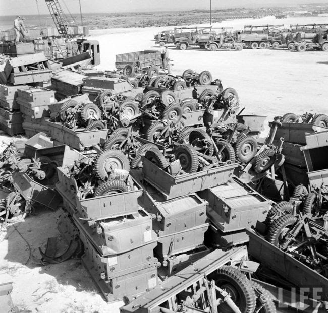 Diverses photos de la WWII - Page 2 14019