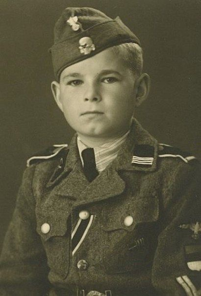 Diverses photos de la WWII - Page 3 14024