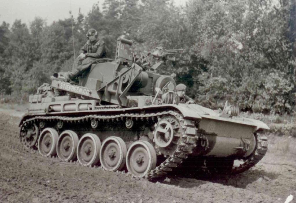 Diverses photos de la WWII 14032