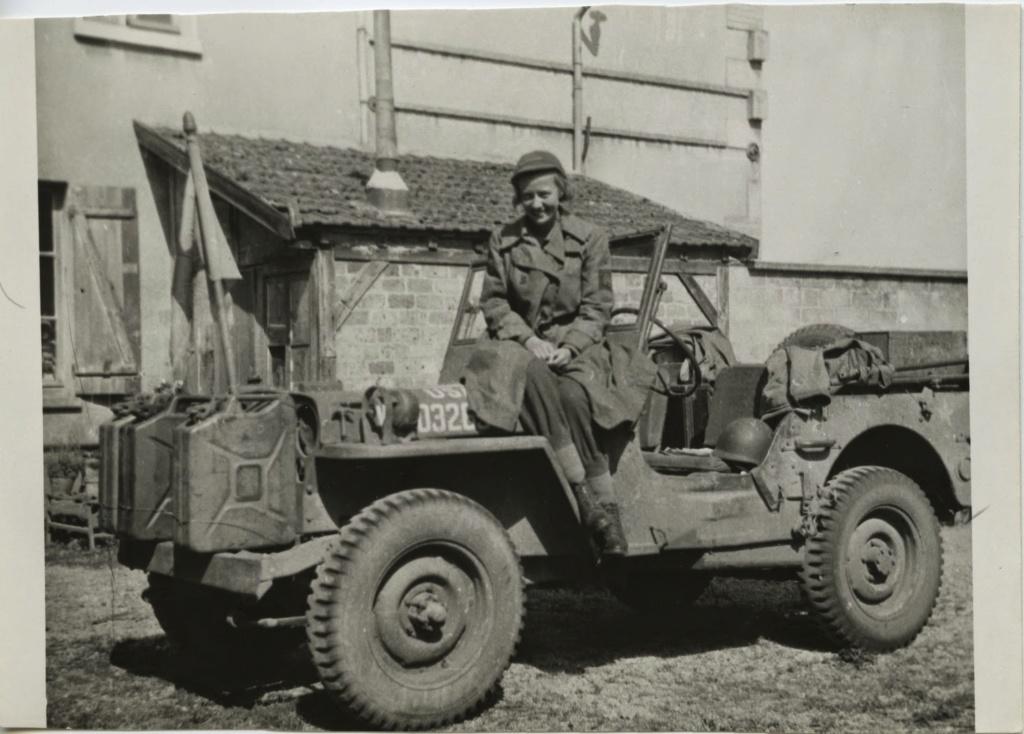Diverses photos de la WWII - Page 2 14119