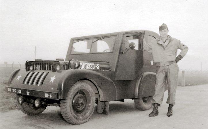 Diverses photos de la WWII - Page 4 14323