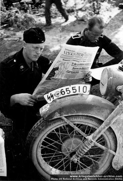 Diverses photos de la WWII - Page 39 1451