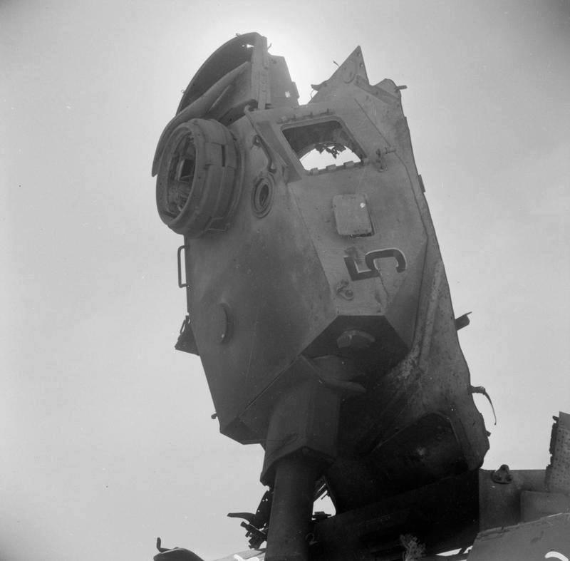 Diverses photos de la WWII - Page 2 14617