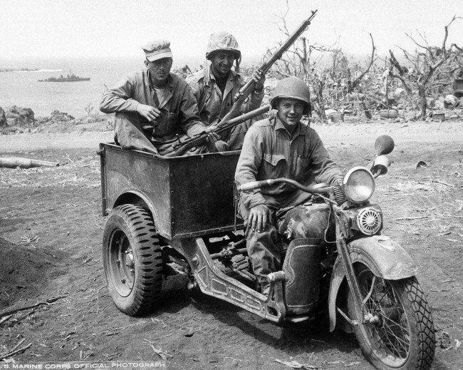 Diverses photos de la WWII - Page 2 14716