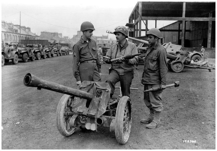 Diverses photos de la WWII - Page 2 15020