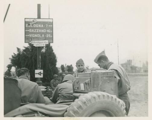 Diverses photos de la WWII - Page 6 15023