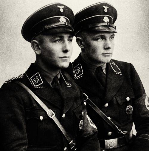Diverses photos de la WWII - Page 4 15026