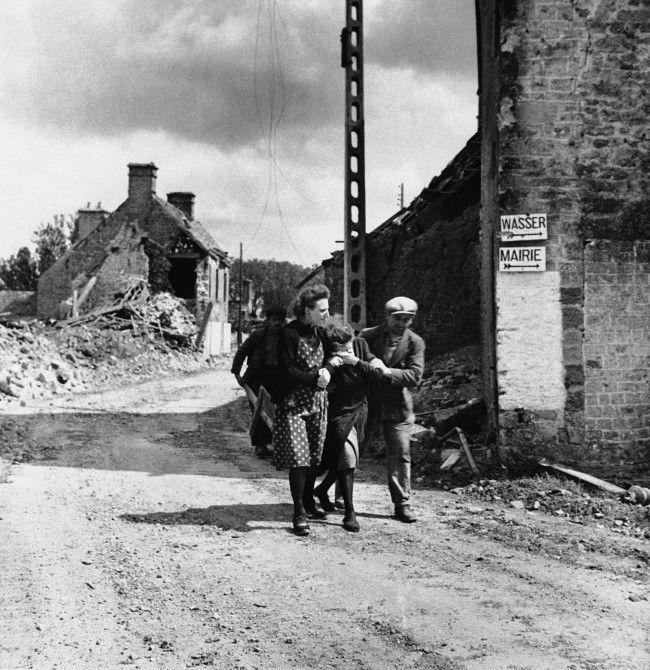 Diverses photos de la WWII - Page 6 15123