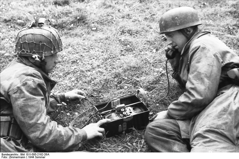 Diverses photos de la WWII - Page 4 15126