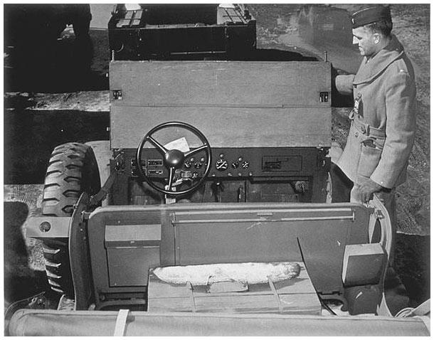 Diverses photos de la WWII - Page 2 15220