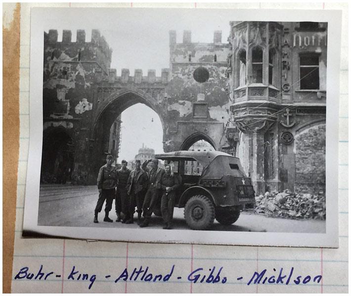 Diverses photos de la WWII - Page 2 15320