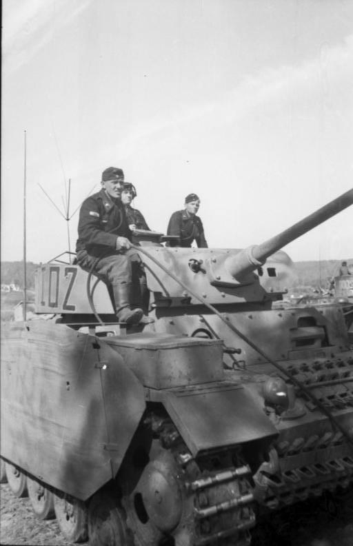 Diverses photos de la WWII - Page 9 1540