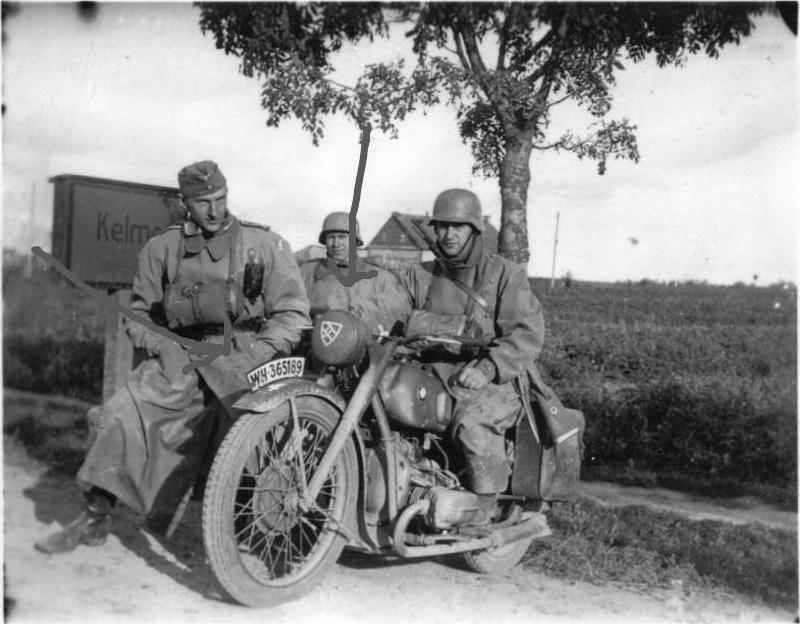 Diverses photos de la WWII - Page 4 15424