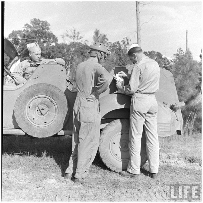 Diverses photos de la WWII - Page 2 15519