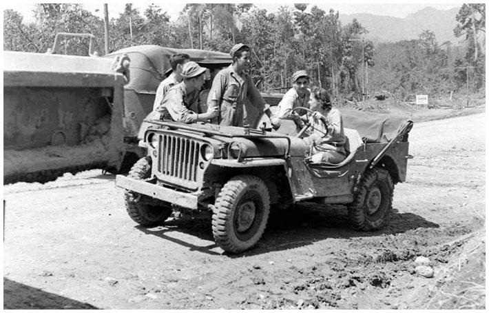 Diverses photos de la WWII - Page 2 15619