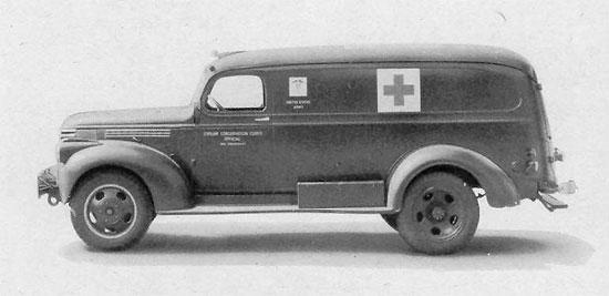 Véhicules sanitaires (ambulances) - Page 3 15638