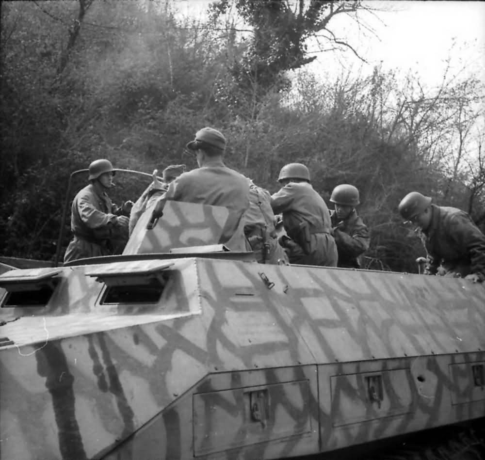 Diverses photos de la WWII - Page 26 15717