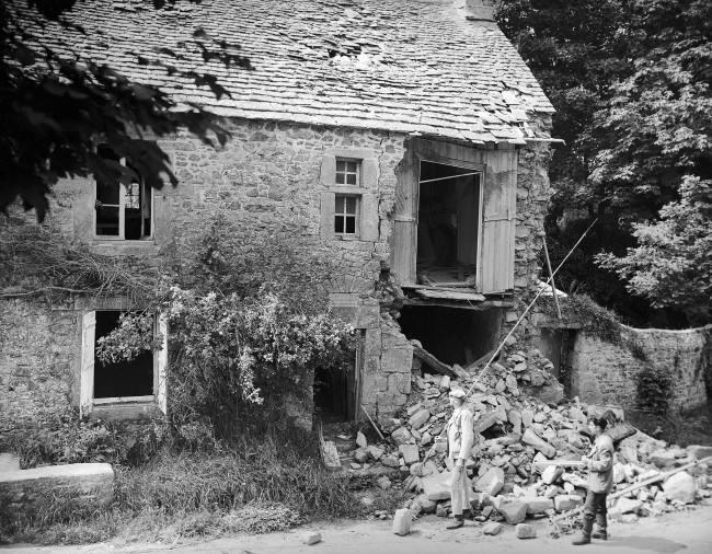 Diverses photos de la WWII - Page 6 16220