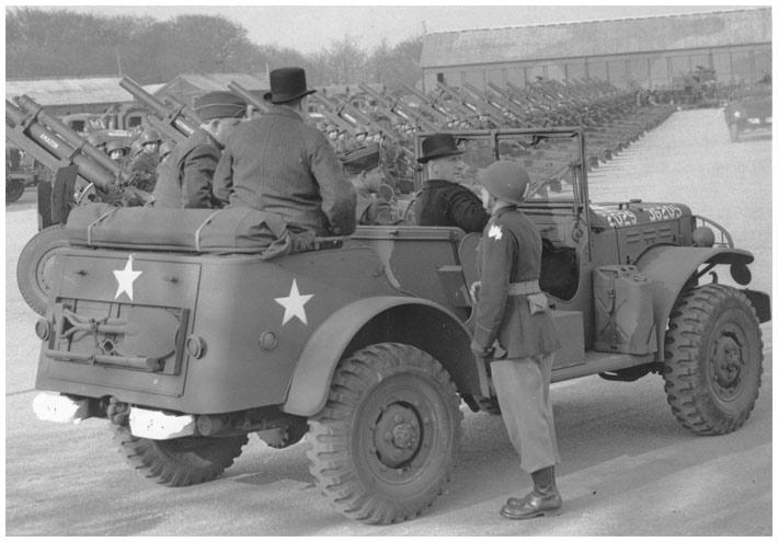 Diverses photos de la WWII - Page 3 16317