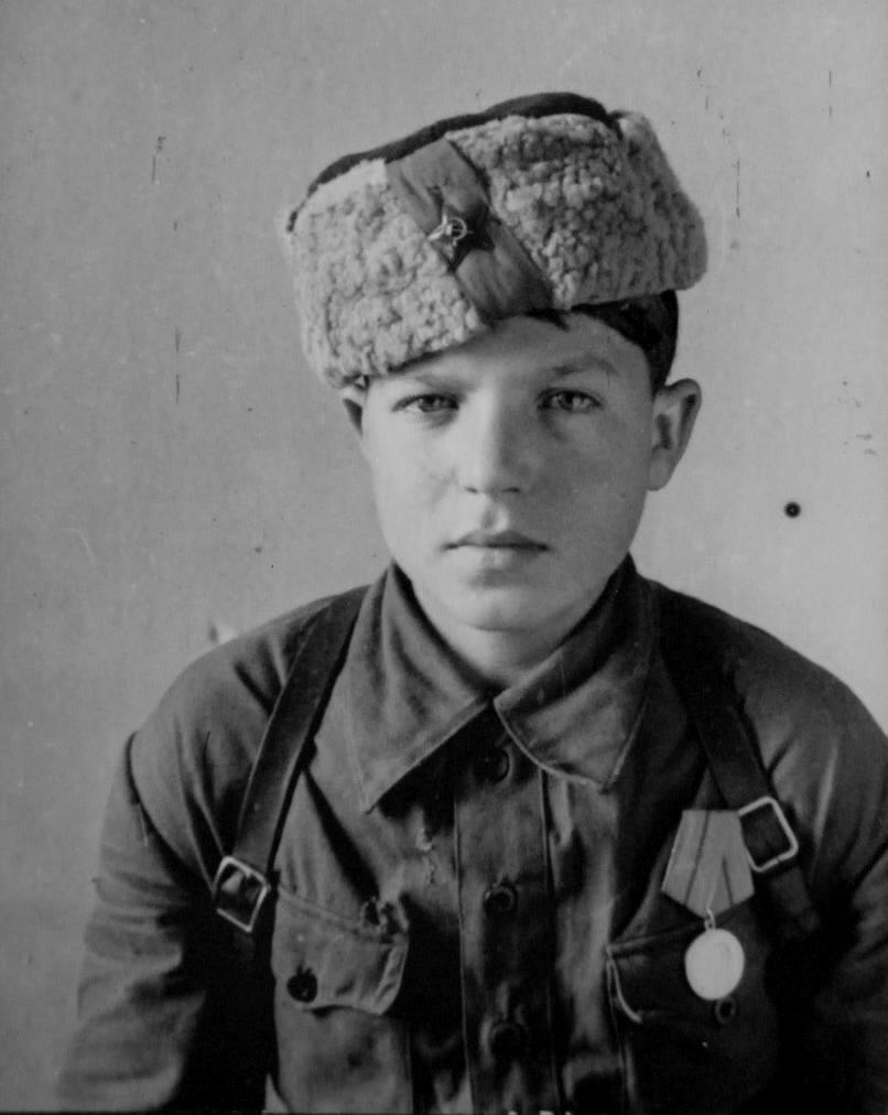 Diverses photos de la WWII - Page 4 16321