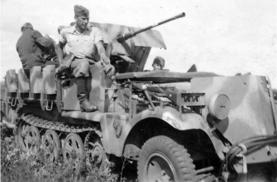 Diverses photos de la WWII - Page 26 16515