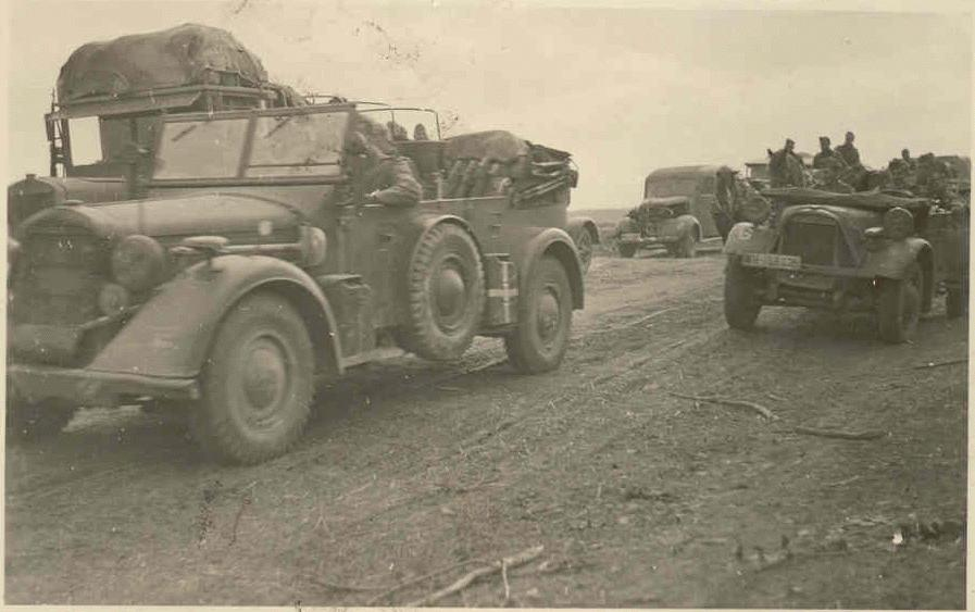 Diverses photos de la WWII - Page 3 16517