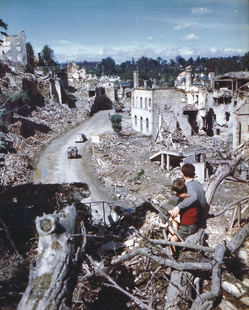 Diverses photos de la WWII - Page 40 1655