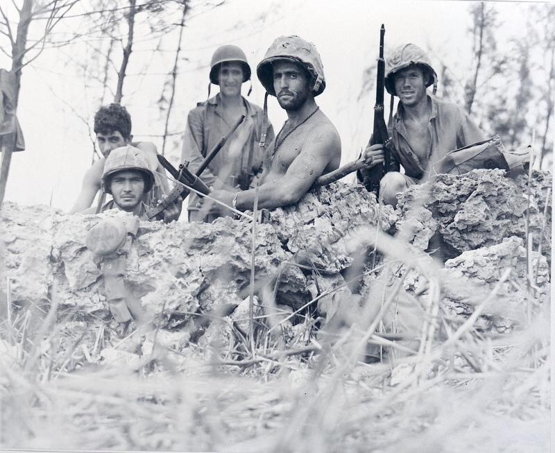 Diverses photos de la WWII - Page 4 16621