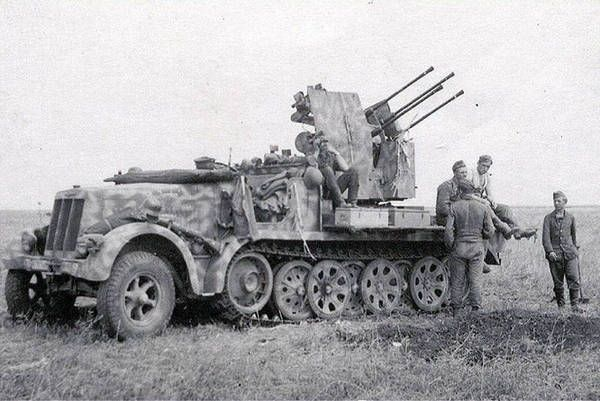 Diverses photos de la WWII - Page 3 16717