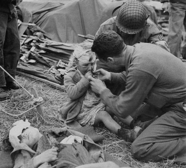 Diverses photos de la WWII - Page 6 16818