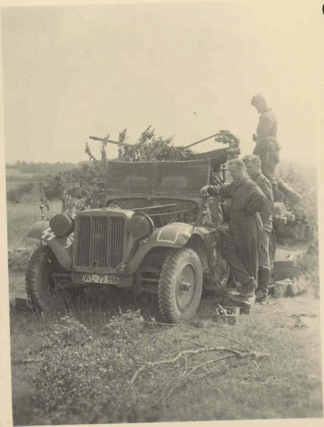 Diverses photos de la WWII - Page 3 16916