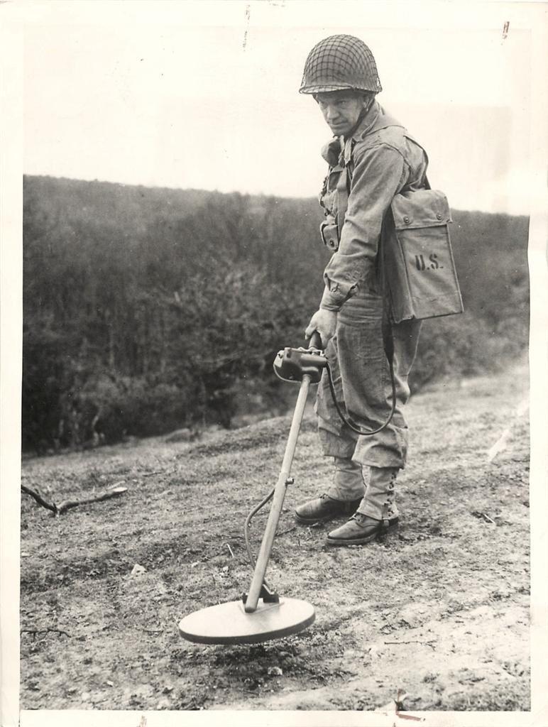 Diverses photos de la WWII - Page 4 16920