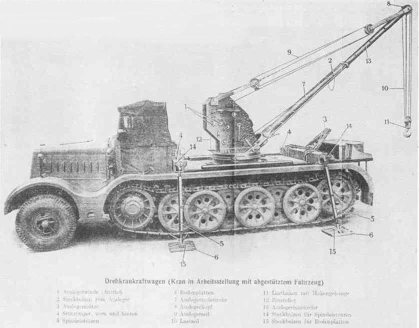 Diverses photos de la WWII - Page 3 17015