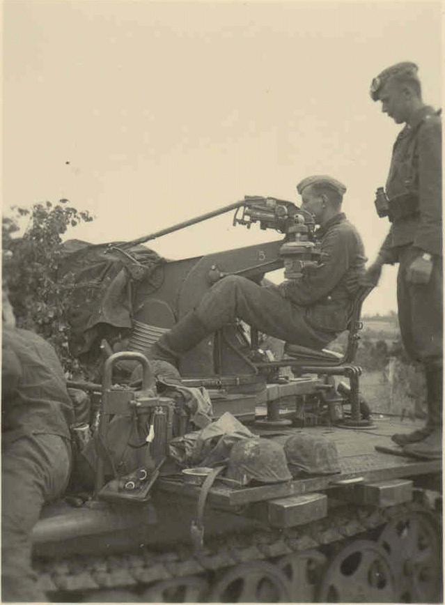 Diverses photos de la WWII - Page 3 17216
