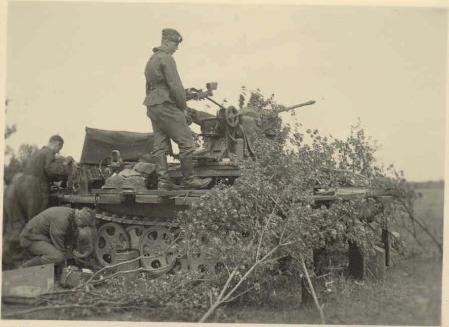 Diverses photos de la WWII - Page 3 17316