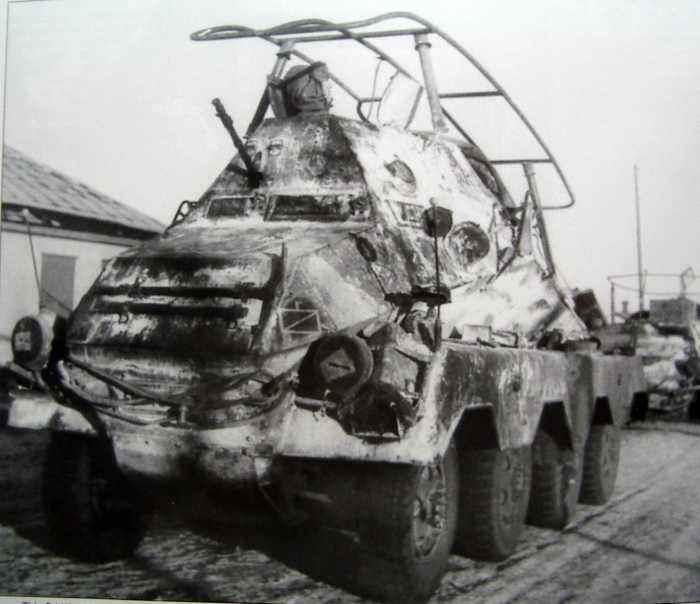 Diverses photos de la WWII - Page 3 17416