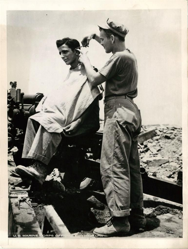 Diverses photos de la WWII - Page 4 17423