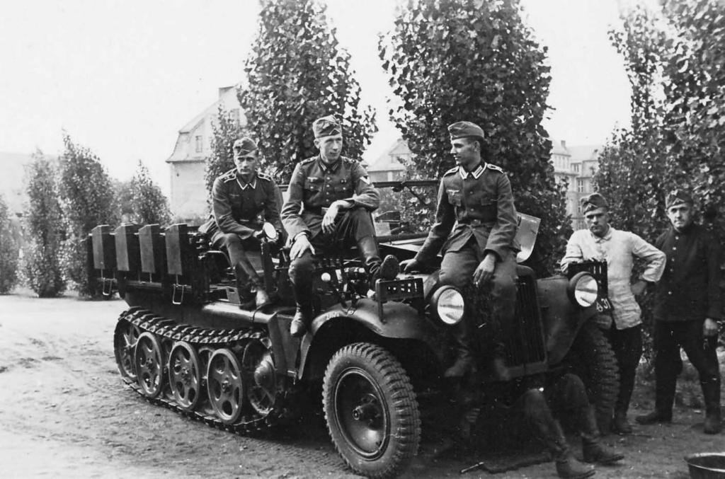 Diverses photos de la WWII - Page 3 17516