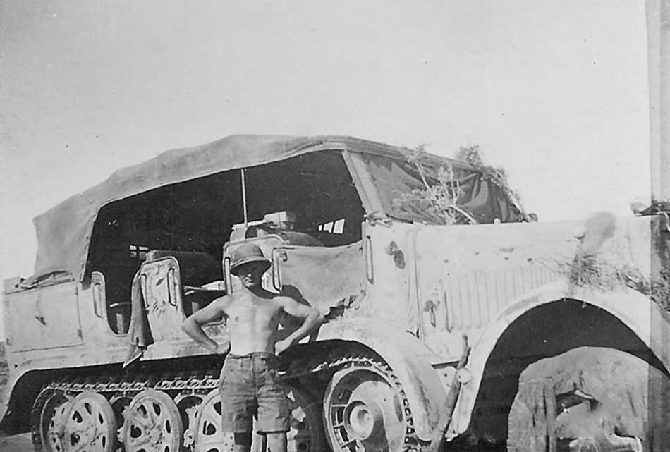 Diverses photos de la WWII - Page 3 17616