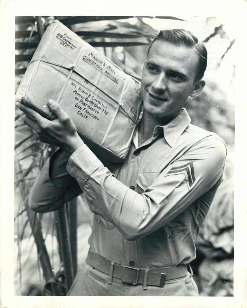 Diverses photos de la WWII - Page 4 17721