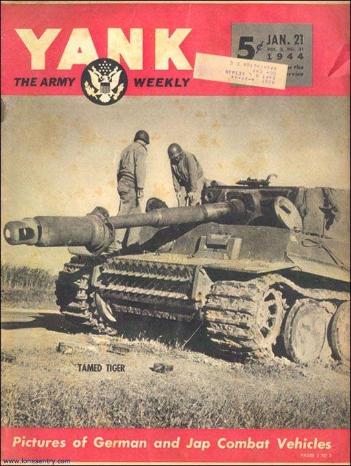 Diverses photos de la WWII - Page 2 185