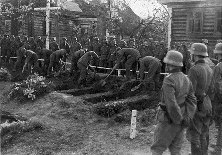 Diverses photos de la WWII - Page 3 18614