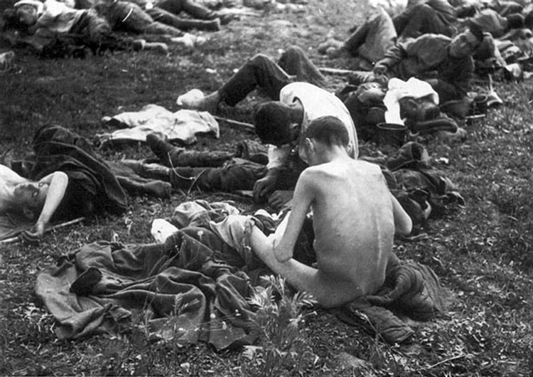 Diverses photos de la WWII - Page 3 18916