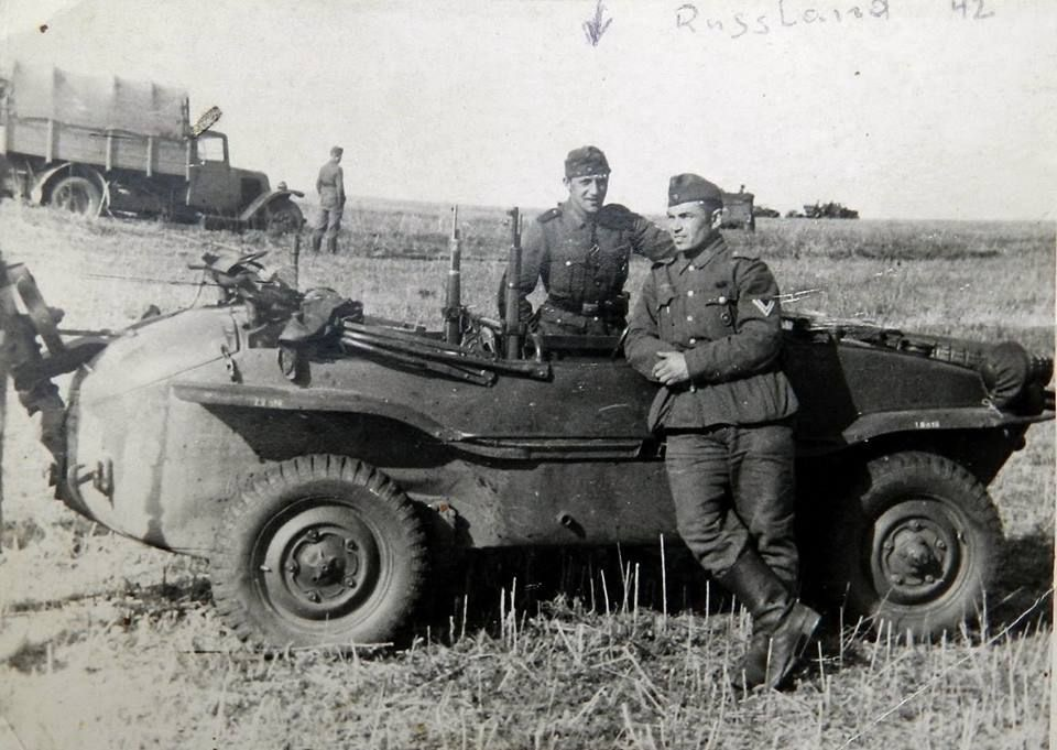 Diverses photos de la WWII - Page 4 18919