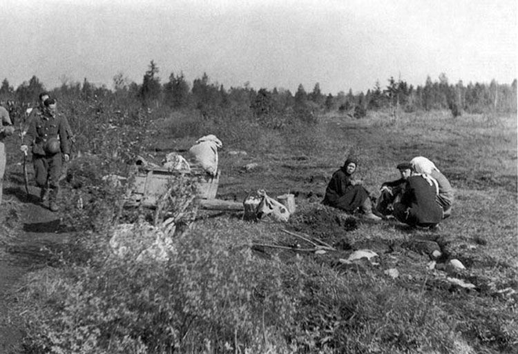 Diverses photos de la WWII - Page 3 19015