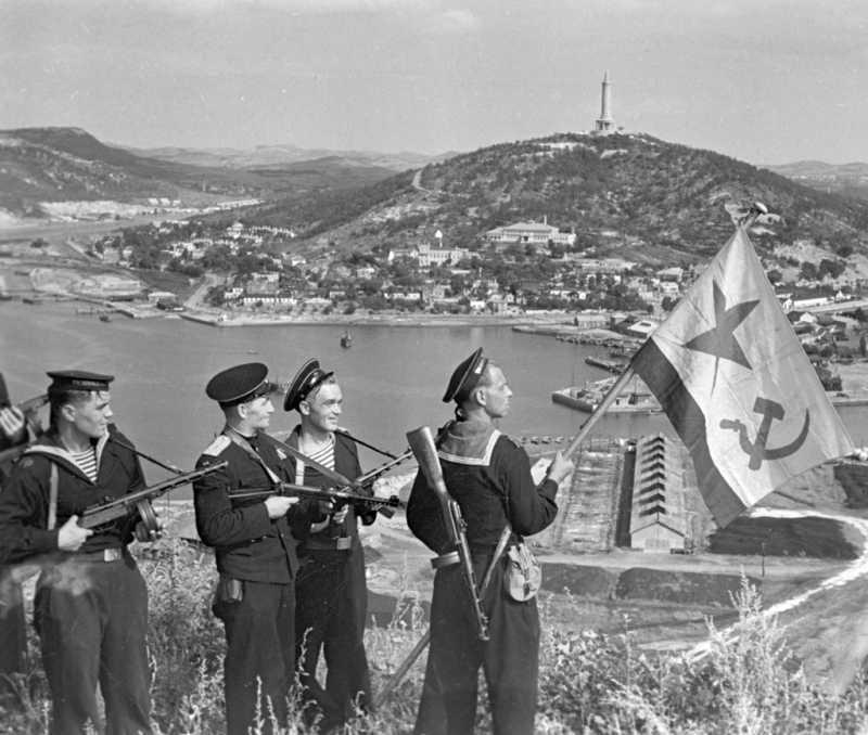 Diverses photos de la WWII 1931