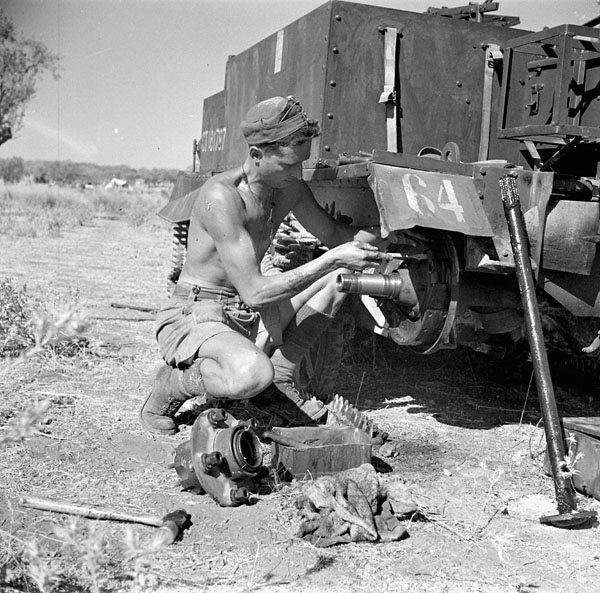 Diverses photos de la WWII - Page 4 19512