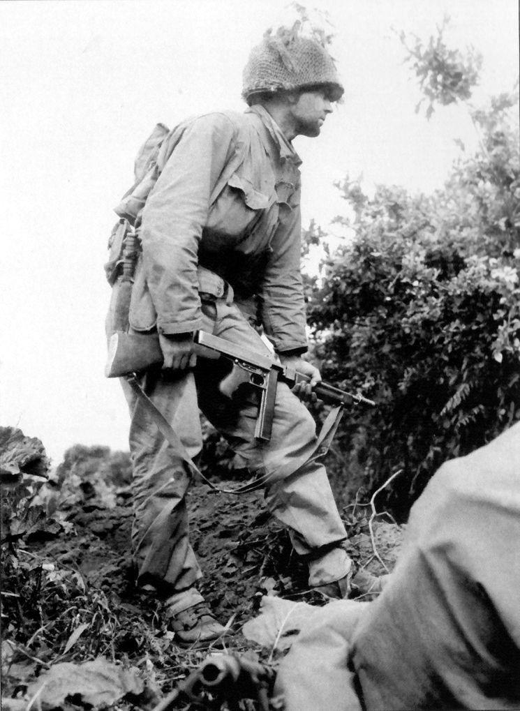 Diverses photos de la WWII (fichier 7) - Page 3 19623