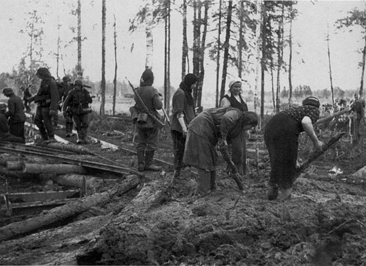 Diverses photos de la WWII - Page 3 19915
